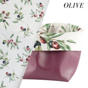 Cestino Olive